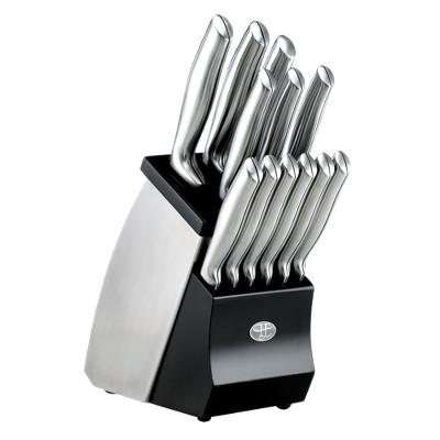 Hampton Kobe 13-pc. Cutlery Set