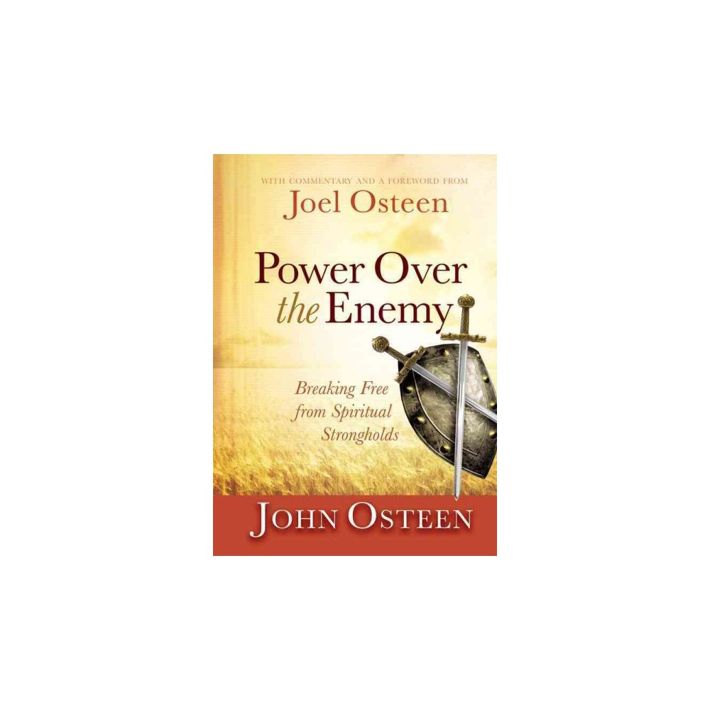 Power over the Enemy (Hardcover)