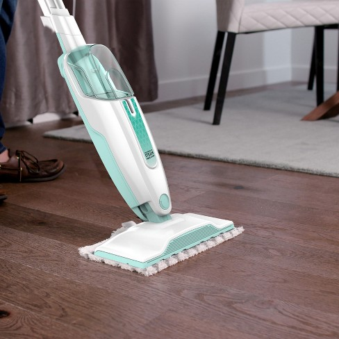 Shark Steam Mop S Target - Sharp floor steamer