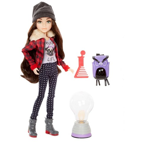 Project Mc2 Experiments with Dolls - McKeyla's Glitter Light Bulb - image 1 of 5