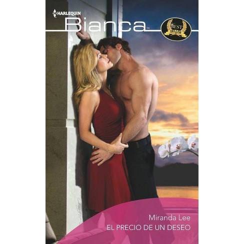 El Precio de Un Deseo - by  Miranda Lee (Paperback) - image 1 of 1