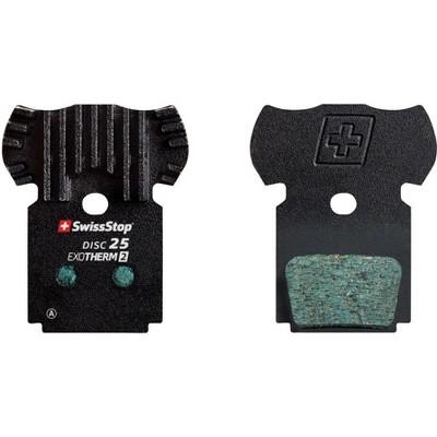 SwissStop EXOTherm2 Disc Brake Pad Set Disc Brake Pad