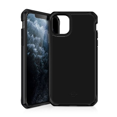 Itskins - Hybrid Glass Iridium Case For Apple iPhone