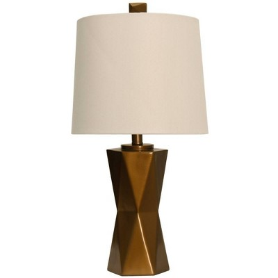 Table Lamp Copper - StyleCraft