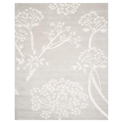 Bella Rug - Gray/Ivory - (8'X10')- Safavieh®