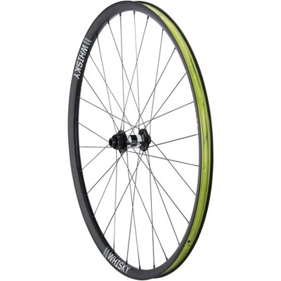 """Whisky Parts Co. No.9 30wFront Wheel - Front Axle: 15mm Thru x 100mm Hub/Brake Compatibility: Center-Lock Disc Wheel Size: 29"""""""