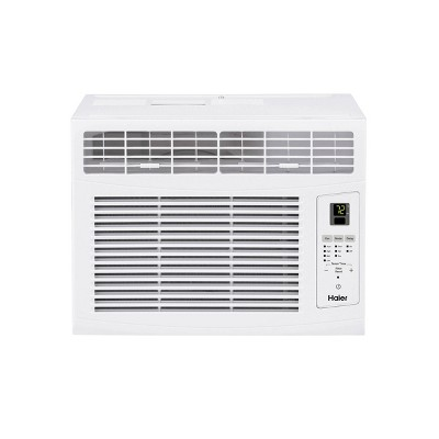 Haier 6000 BTU Electronic Air Conditioner