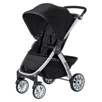 Chicco Bravo Stroller- Ombra