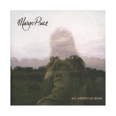 Margo Price - All American Made (CD) - image 1 of 1
