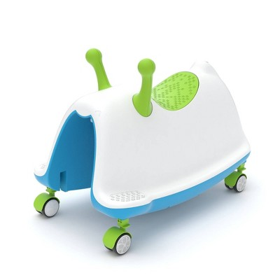 Chillafish Trackie 4-in-1 Ride-On