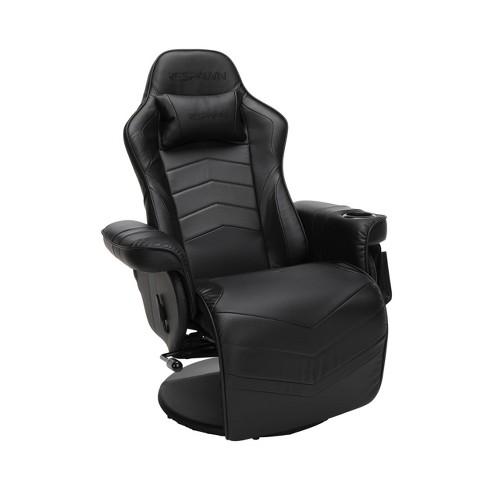 Racing Style Reclining Gaming Chair - RESPAWN - image 1 of 4