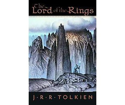 Lord Of The Rings (Paperback) (J. R. R. Tolkien) - image 1 of 1