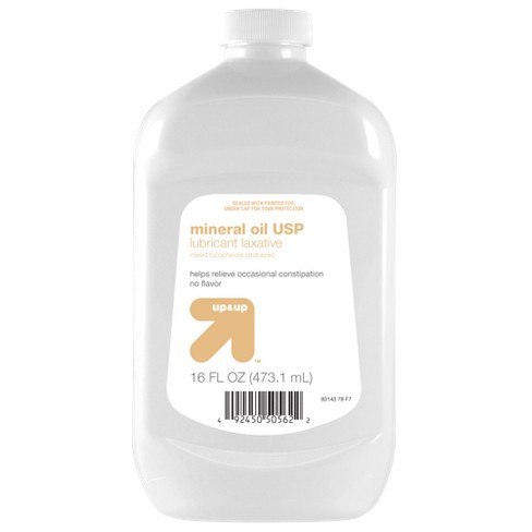 Mineral Oil - 16oz - Up&Up™ - image 1 of 1