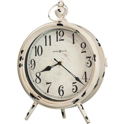 Howard Miller 635-209 Indigo Mantel Clock