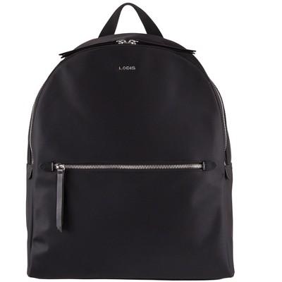 Lodis Nylon Sport Ines Large Backpack