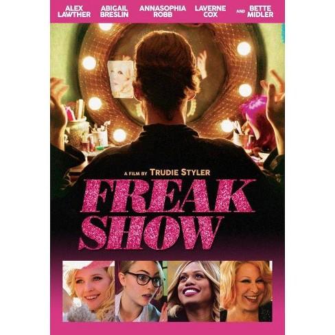Freak Show (DVD) - image 1 of 1