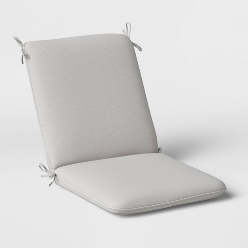 Outdoor Seat Cushion DuraSeason Fabric™ - Project 62™ - image 1 of 3