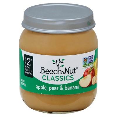 Baby Food: Beech-Nut Classics