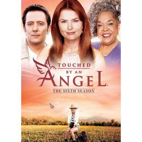Touched By An Angel: The Sixth Season (DVD) - image 1 of 1