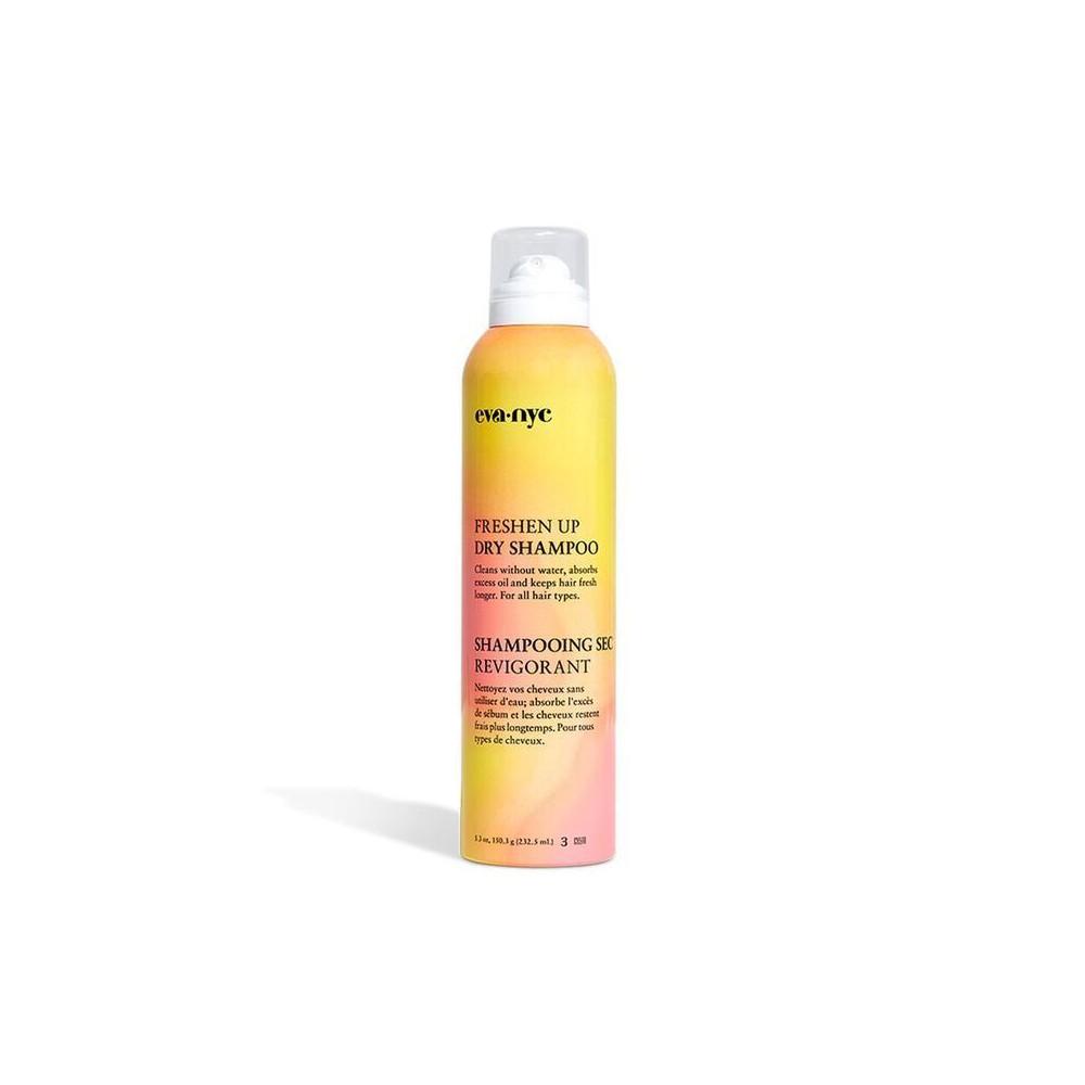 Image of Eva NYC Freshen Up Dry Shampoo - 5.3oz