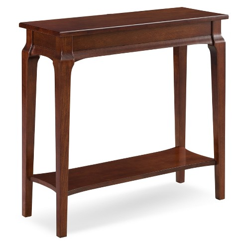 Stratus Hall Stand Brown - Leick Home - image 1 of 10