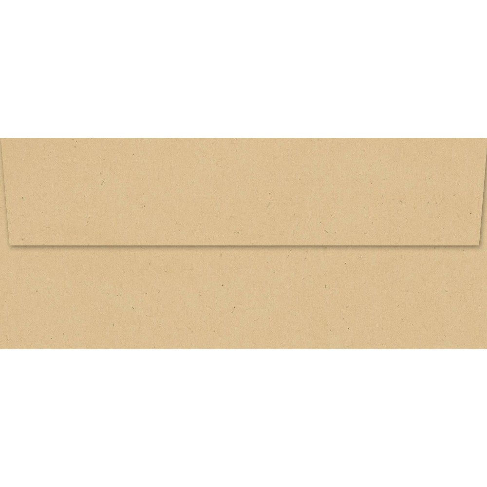 Image of 40ct Kraft Envelope, Beige