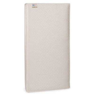 Sealy EverLite 2-Stage Premium Foam Crib And Toddler Mattress