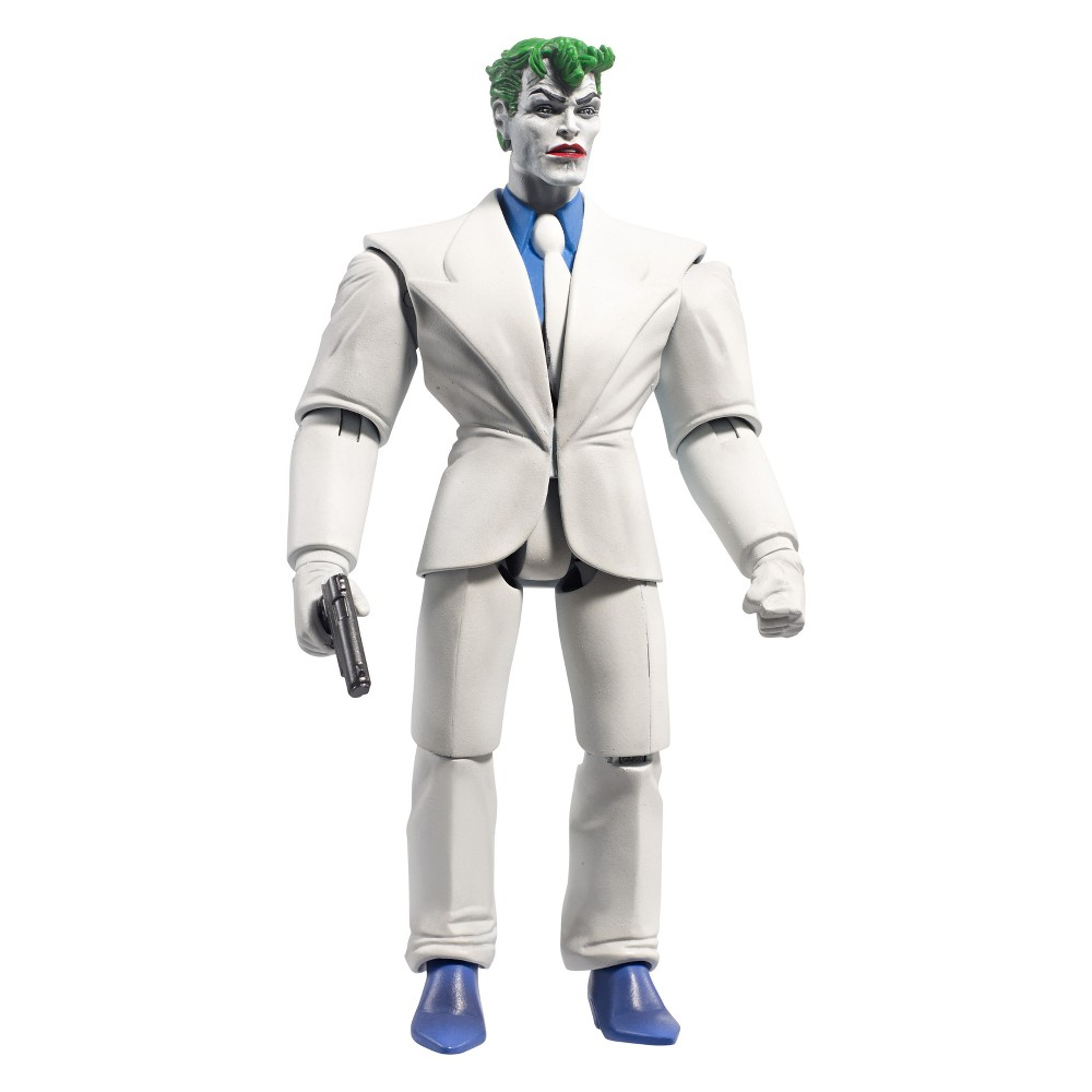 DC Comics Multiverse Batman The Dark Knight Returns The Joker Action Figure