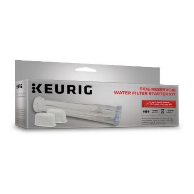 Keurig® 2.0 Water Filter Starter Kit