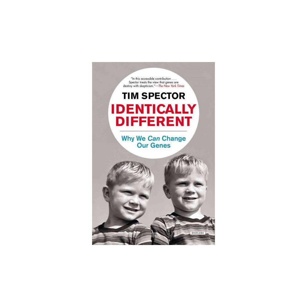 Identically Different (Paperback)