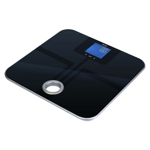 American Weigh Scales Mercury Sl Body Fat Scale Target