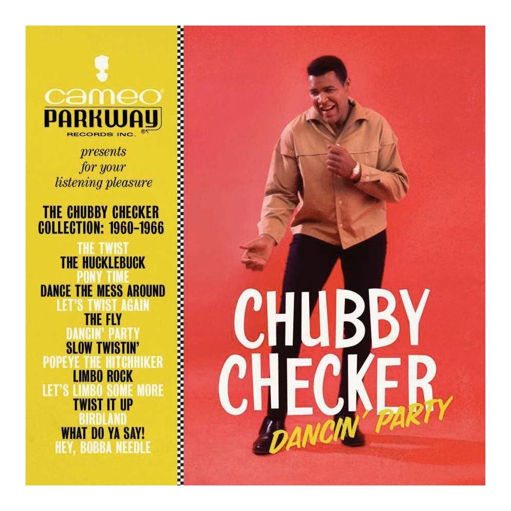 Chubby Checker Dancin Party The Chubby Checker Collection 1960 1966 Lp Vinyl