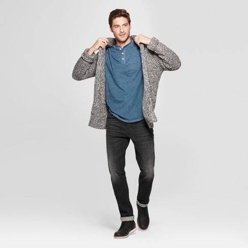 3ac306dbd6e9 Men s Phil Casual Fashion Boots - Goodfellow   Co™ Black   Target