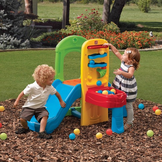 Step2 Play Ball Fun Climber image number null
