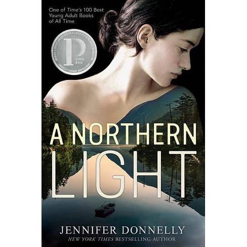 A Northern Light - by  Jennifer Donnelly (Paperback) - image 1 of 1