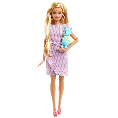 Barbie Signature Tiny Wishes Collector Doll