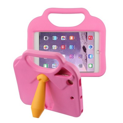 Valor Case Cover compatible with Apple iPad Mini 1/2/3/4/5 (2019), Pink