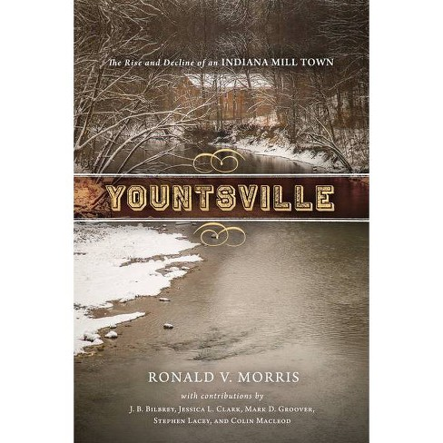 Yountsville - by  Ronald V Morris (Hardcover) - image 1 of 1