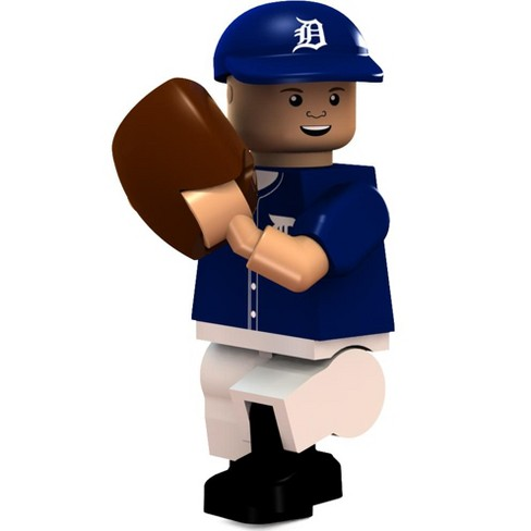 d513d35b Detroit Tigers Cy Young OYO Sports MLB Max Scherzer Minifigure : Target