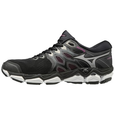 mizuno womens volleyball shoes size 8 x 3 foot wide medium
