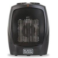 Deals on BLACK+DECKER Personal Ceramic Indoor Heater