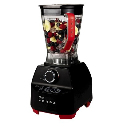 Oster® Versa® Performance Blender with Low Profile Jar, BLSTVB-RV0-000