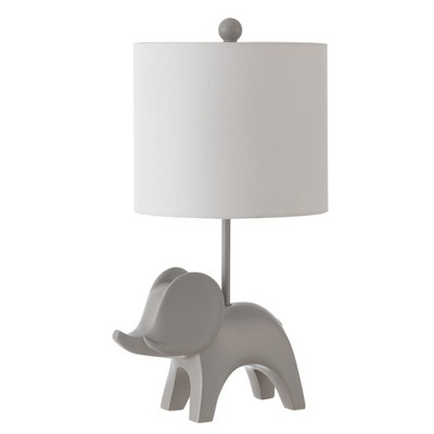 Ellie Elephant Lamp  - Safavieh