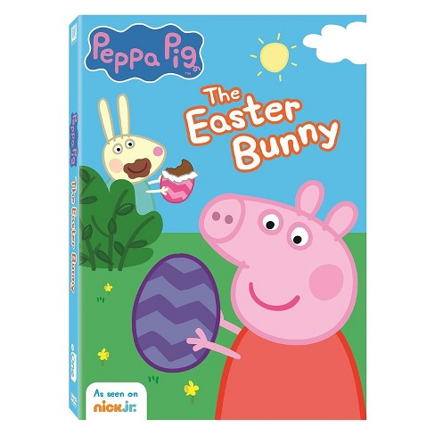 Peppa Pig: Easter Bunny (DVD) - image 1 of 1