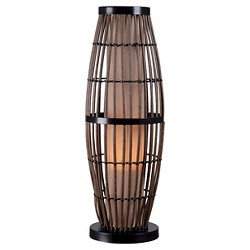 Biscayne outdoor table lamp