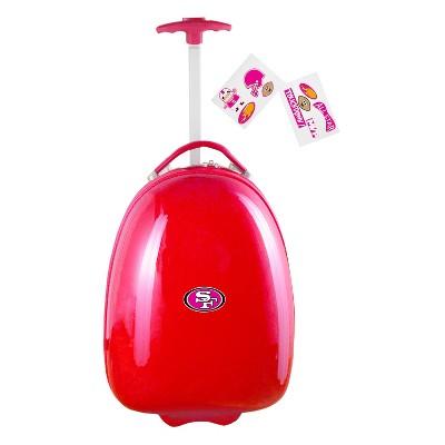 NFL Mojo Kids Suitcase Pod