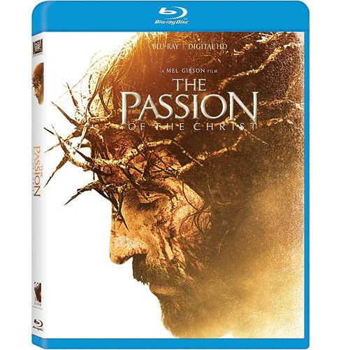 Passion Of The Christ (Blu-ray) - image 1 of 1