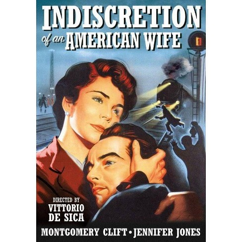 Indiscretion Of An American Wife (DVD) - image 1 of 1