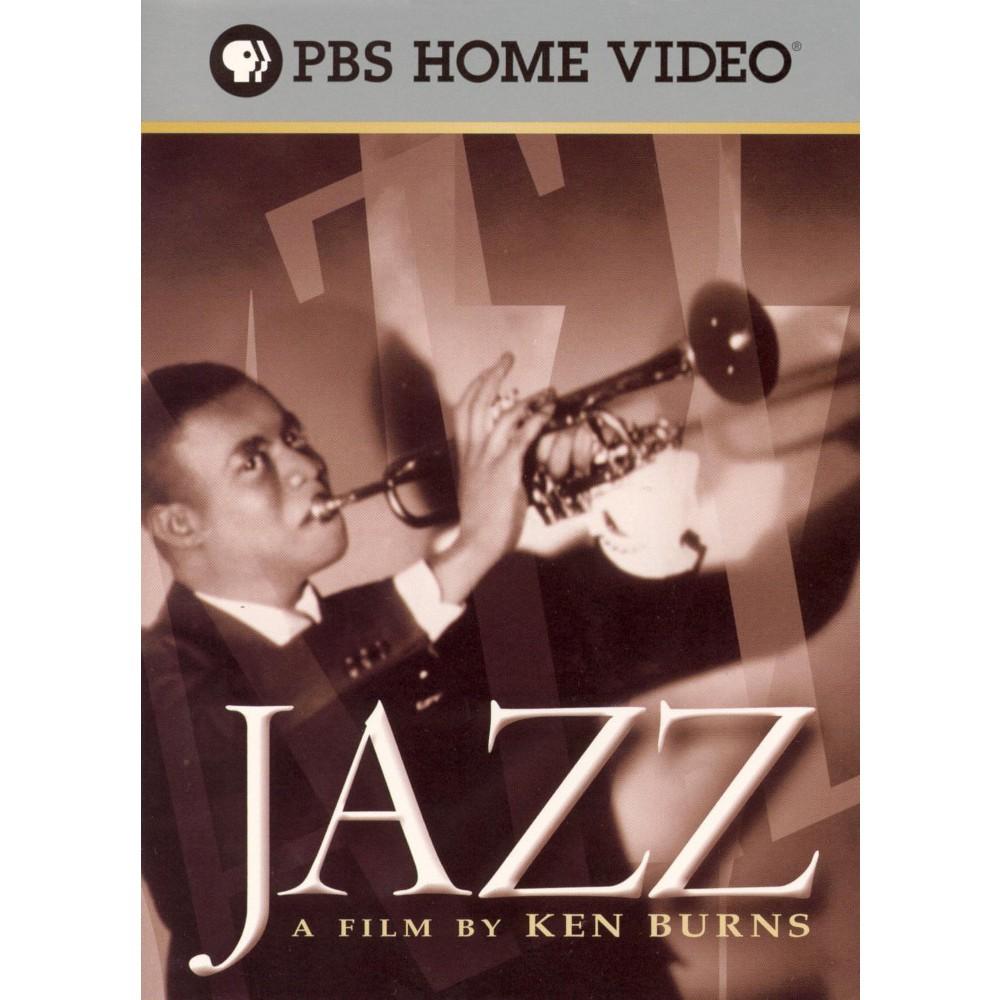 Jazz:Film By Ken Burns (Dvd)