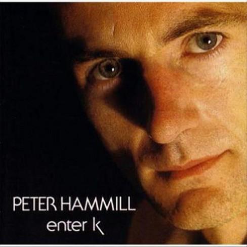 Peter Hammill - Enter K (Vinyl) - image 1 of 1